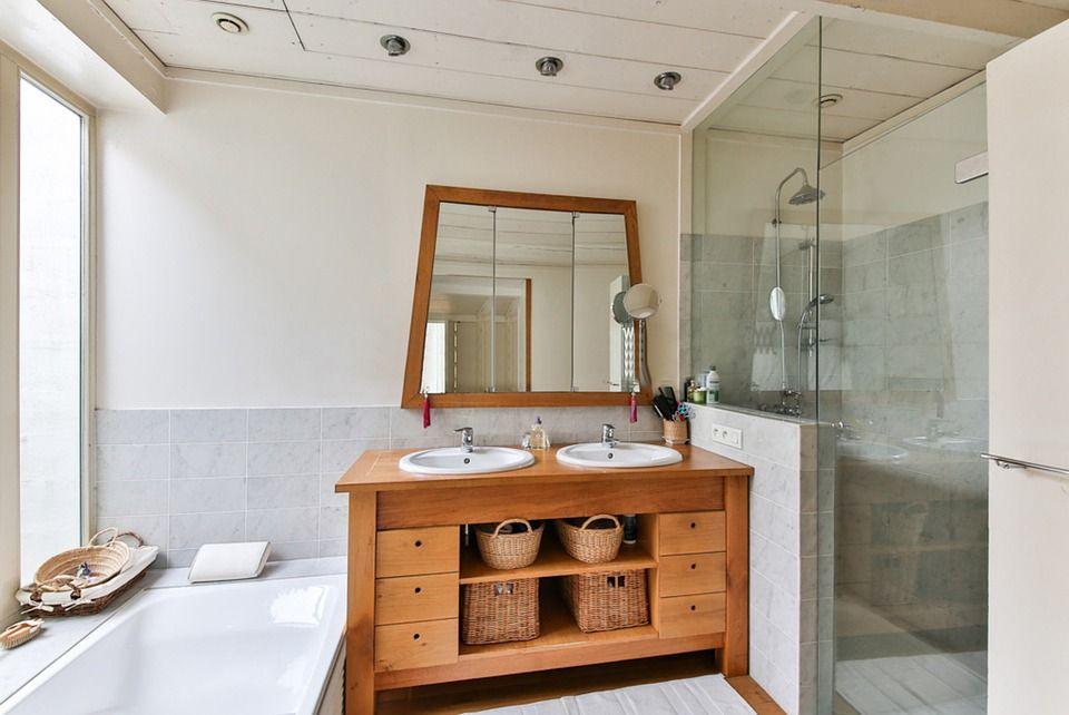 Quelques bonnes idées pour moderniser sa salle de bain