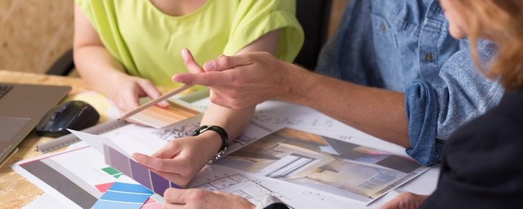 Coaching d'intérieur Home-Staging à Nice
