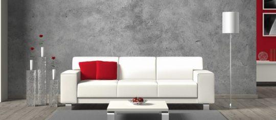 peinture et mobiliers de maison
