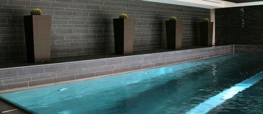 Comment profiter de votre piscine toute l'année