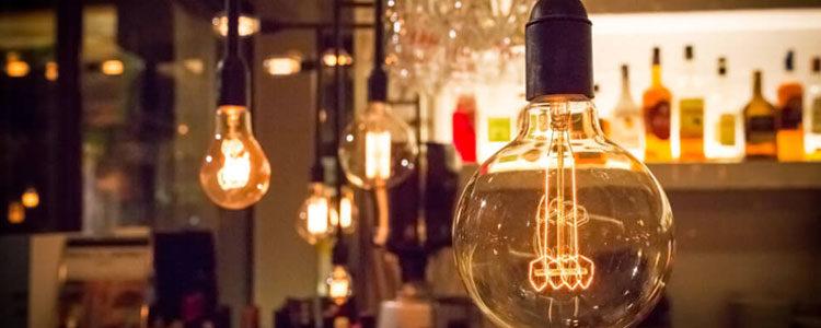 Les différents modèles d'ampoules vintage