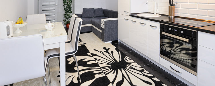 Tout savoir sur le choix d'un tapis de cuisine